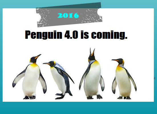 Penguin Version 4.0