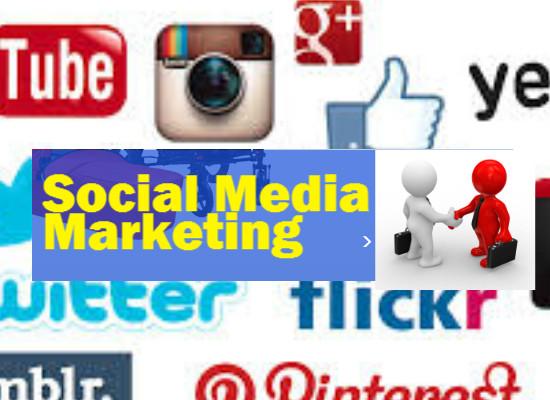 Social Media Marketers