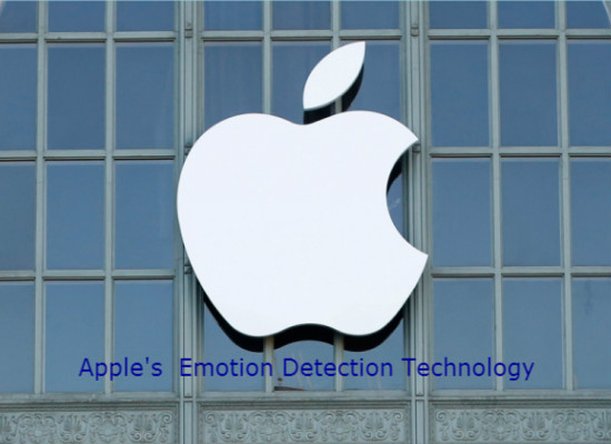 Apple Is Planning To Startup With Emotion Detection Technology
