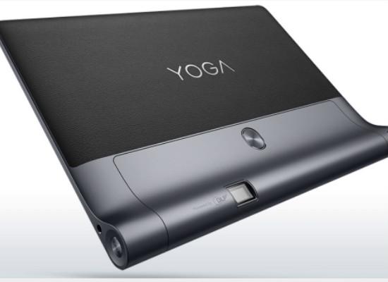 Yoga Tab 3 And Yoga 900 In India