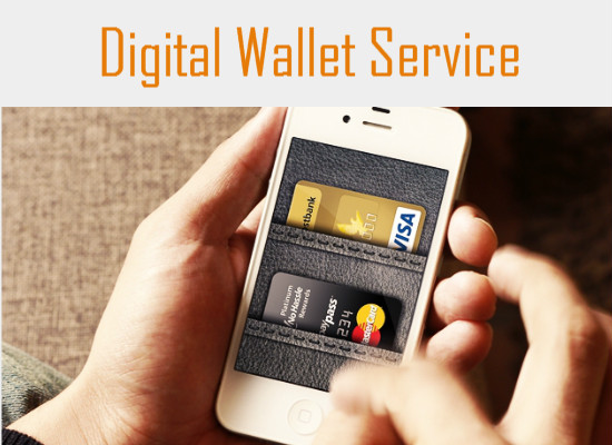 digital wallet service