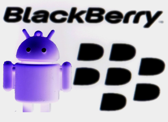 Blackberry Is Planning To Launch Two Mid Smartphones
