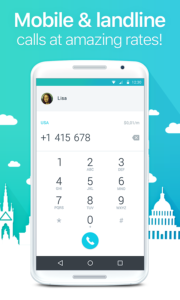 Now You Can Make Free Calls To Landline Numbers With Your Apps