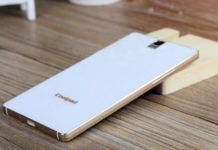 Smartphone Coolpad